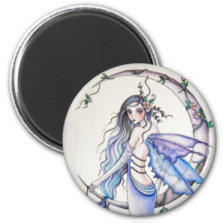 Magnet - Moon Fairy Cynthia