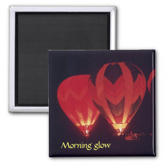 Magnet - Morning Glow
