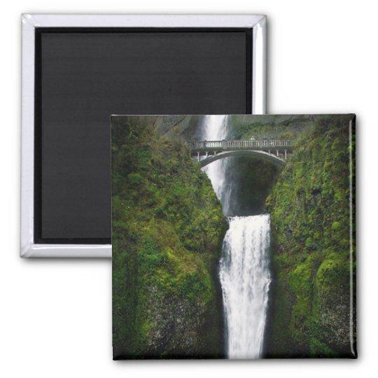 Magnet-Multnomah Falls, Oregon Magnet