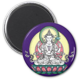 MAGNET of Chenrezig / Avalokiteshvara