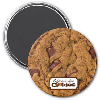 Magnet of Refrigerator - Cookie Classic