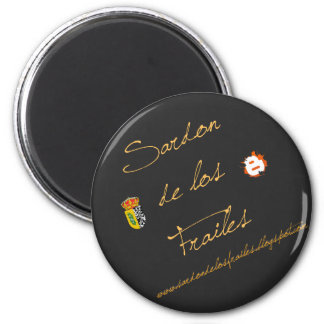 Magnet of the Blog of Sardón