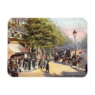 Magnet - Paris, Boulevard Monmartre