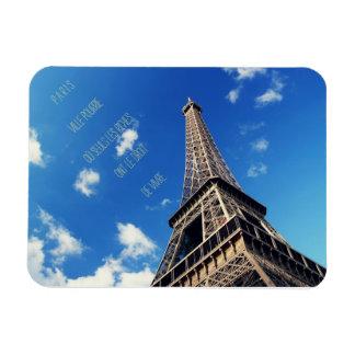 """magnet """"Paris, Eiffel Tower """""""