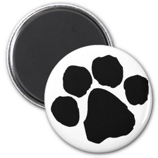 Magnet - Paws