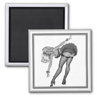 Magnet Pin up Girls Vintage (19) 2