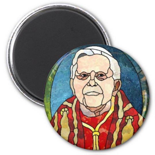 magnet : Pope Benedict XVI