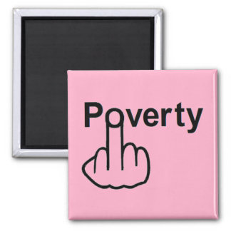 Magnet Poverty