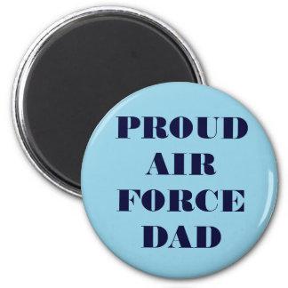 Magnet Proud Air Force Dad Magnet