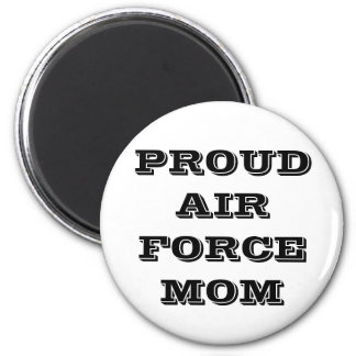 Magnet Proud Air Force Mom