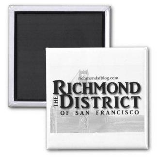 Magnet - RichmondSFBlog