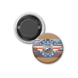 Magnet rond PassionRider Imán Redondo 3 Cm