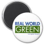 Magnet - RWG Logo