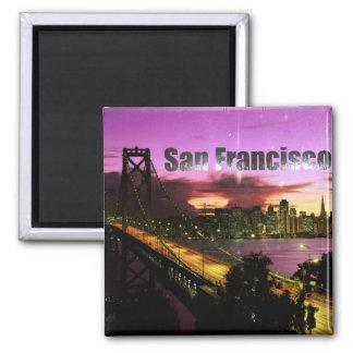 Magnet San Francisco