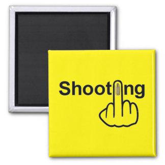 Magnet Shooting Flip