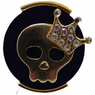 """Magnet """"Skull Queen """""""