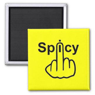 Magnet Spicy Flip