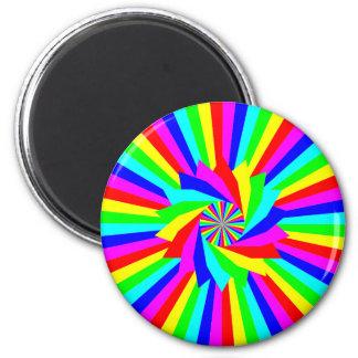 Magnet - Spiral Psychedelic