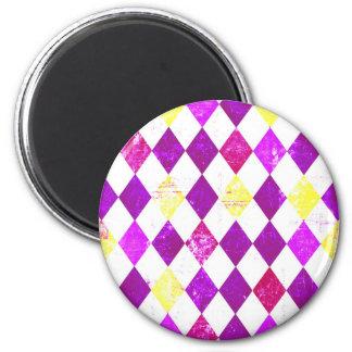 Magnet Squares kitsch n°2