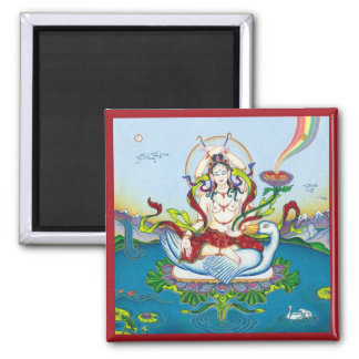 MAGNET Tara Protecting against Poisons