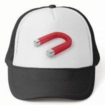 Magnet Trucker Hat
