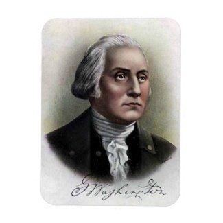 Magnet - US Presidents - George Washington