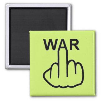 Magnet War Is Horrible