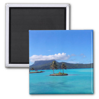 Magnet Welcome to Bora Bora by Paradise Spirit