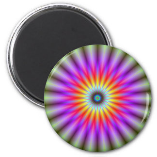 Magnet   Wheel of Colour