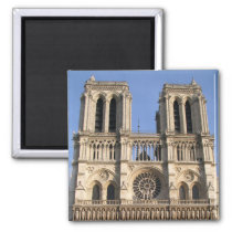 Magnet with Notre Dame de Paris