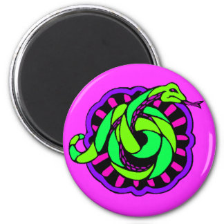 Magnet ~ Year of the Snake in Chinese Zodiac Sign