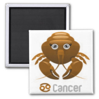 Magnet-Zodiac 7 Cancer Magnet