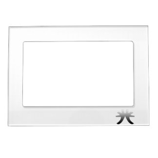 Magnetic 5x7 Photo Frame