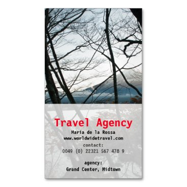 Professional Business Magnetic Business Cards