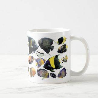 Magnetic cup of marine enzeruhuitsushiyu