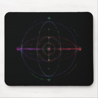 Magnetic Eden Mouse Pad