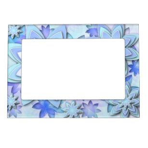 Lotus Flower Picture Frames Zazzle