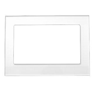 Magnetic Frame uni White