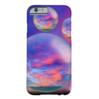 Magnetic sky iPhone 6s case