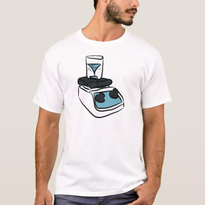 Magnetic Stirrer T-Shirt