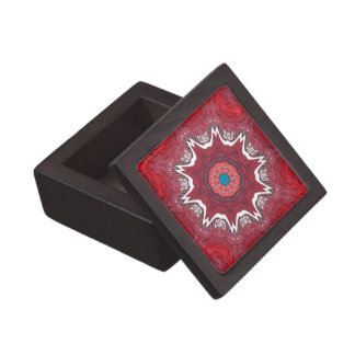 Magnetic Wooden Gift Box
