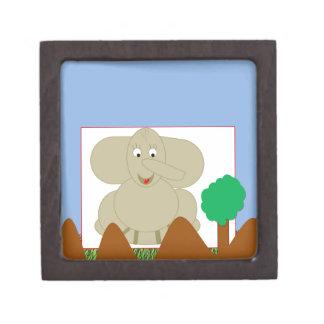 Magnetic Wooden Gift Box Premium Trinket Box