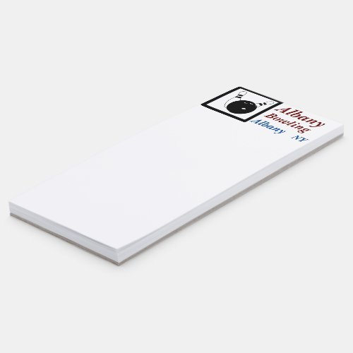 MagneticNotePad Create Your Own NotePad