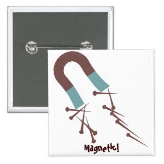 ¡Magnético Pins