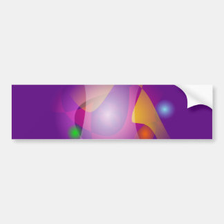 Magnetism Bumper Stickers