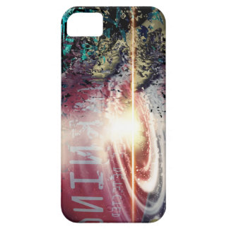 Magnetism iPhone 5 Case
