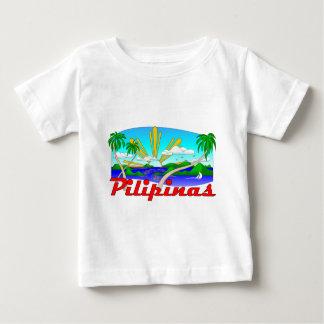 magneto-white sand 2 baby T-Shirt