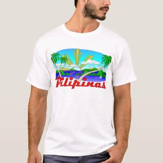magneto-white sand 2 T-Shirt