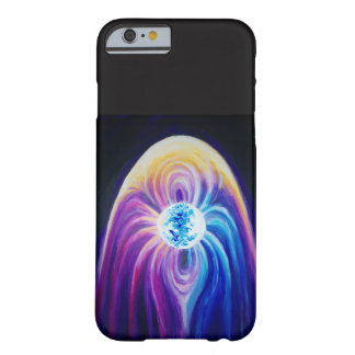 Magnetosphere Barely There iPhone 6 Case