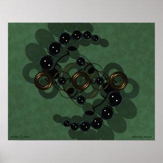 Magnetostatic Metalloids Poster